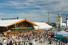 ο πιό oktoberfest Στοκ εικόνες με δικαίωμα ελεύθερης χρήσης