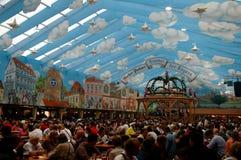 ο πιό oktoberfest Στοκ φωτογραφία με δικαίωμα ελεύθερης χρήσης