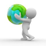 ο πλανήτης σώζει