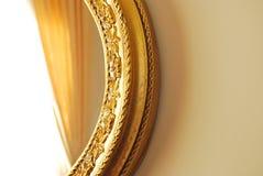 ο πρόσθετος eps πλίθας χρυσός εικονογράφος πλαισίων μορφής περιλαμβάνει Στοκ φωτογραφία με δικαίωμα ελεύθερης χρήσης