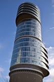 Ο πύργος αξόνων Στοκ Φωτογραφίες