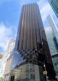 Ο πύργος ατού στη Πέμπτη Λεωφόρος, NYC Στοκ Φωτογραφίες