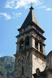 Ο πύργος κουδουνιών της εκκλησίας του ST Matthew Στοκ Εικόνες