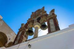 Ο πύργος κουδουνιών Στοκ Εικόνες