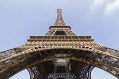 Πύργος του Άιφελ, Παρίσι Στοκ Εικόνες