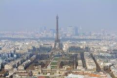 Πύργος του Άιφελ, Παρίσι Στοκ Φωτογραφίες