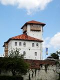 Ο πύργος του καπετάνιου του Χουσεΐν Στοκ φωτογραφίες με δικαίωμα ελεύθερης χρήσης