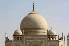 Ο πύργος Taj Mahal στοκ φωτογραφία με δικαίωμα ελεύθερης χρήσης