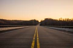 Ο δρόμος στοκ εικόνες