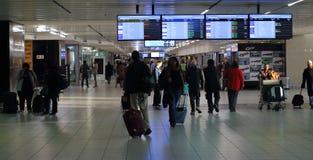 Ο ρ Διεθνής αερολιμένας Γιοχάνεσμπουργκ Νότια Αφρική Tambo στοκ φωτογραφίες
