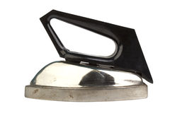 ο σίδηρος ανασκόπησης απ&om Στοκ εικόνα με δικαίωμα ελεύθερης χρήσης
