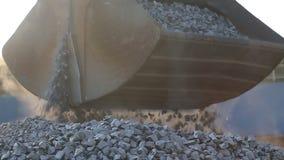 Ο σίδηρος φόρτωσης απόθεμα βίντεο