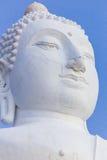 Ο σπασμένος και παλαιός Βούδας Στοκ φωτογραφία με δικαίωμα ελεύθερης χρήσης