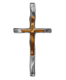 ο σταυρός δίνει Ελεύθερη απεικόνιση δικαιώματος