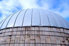 Ο στρογγυλός θόλος Στοκ εικόνα με δικαίωμα ελεύθερης χρήσης
