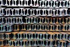 Ο σωρός των νέων ραγών Στοκ φωτογραφίες με δικαίωμα ελεύθερης χρήσης
