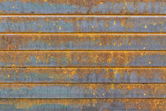 Ο σωλήνας ορθογωνίων, ο σωρός σωλήνων χάλυβα ορθογωνίων Στοκ φωτογραφία με δικαίωμα ελεύθερης χρήσης