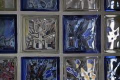 Ο τοίχος γυαλιού του κτηρίου Στοκ εικόνες με δικαίωμα ελεύθερης χρήσης