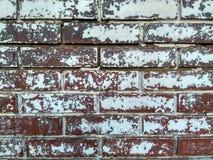 Ο τοίχος ενός σπιτιού στο παλαιό μέρος της πόλης! στοκ εικόνες