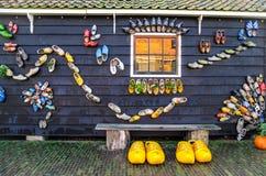 Ο τοίχος της τέχνης Στοκ εικόνες με δικαίωμα ελεύθερης χρήσης
