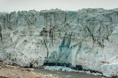 Ο τοίχος του πάγου, μέτωπο παγετώνων του Russell, Γροιλανδία στοκ φωτογραφία με δικαίωμα ελεύθερης χρήσης