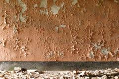 ο τοίχος Στοκ φωτογραφία με δικαίωμα ελεύθερης χρήσης