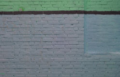 Ο τοίχος #3 Στοκ φωτογραφία με δικαίωμα ελεύθερης χρήσης