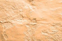 Ο τραχύς στόκος κρέμας, δίνει το υπόβαθρο Στοκ εικόνα με δικαίωμα ελεύθερης χρήσης
