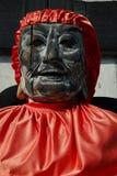 Ο τρομακτικός Βούδας Στοκ εικόνα με δικαίωμα ελεύθερης χρήσης