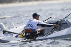 Ολυμπιακοί Αγώνες Ρίο 2016 Στοκ Εικόνα