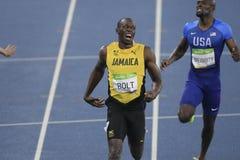 Ολυμπιακοί Αγώνες Ρίο 2016 Στοκ φωτογραφίες με δικαίωμα ελεύθερης χρήσης