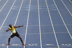 Ολυμπιακοί Αγώνες Ρίο 2016 Στοκ Φωτογραφίες