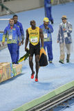 Ολυμπιακοί Αγώνες Ρίο 2016 Στοκ Φωτογραφία