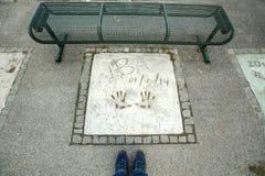 ολυμπιακό πάρκο του Μόναχου στοκ εικόνα