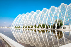ολυμπιακό πάρκο Στοκ Εικόνα