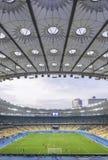 Ολυμπιακό στάδιο NSC (NSC Olimpiyskyi) σε Kyiv, Ουκρανία Στοκ Φωτογραφίες