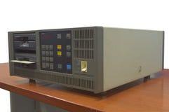 Ο υπολογιστής πριν από το PC γεννιέται Στοκ Εικόνες