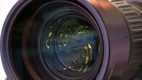 Ο φακός της κάμερας φιλμ μικρού μήκους