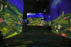 Ο φανταστικός και θαυμάσιος κόσμος Bosch, Brueghel και Arcimboldo Στοκ Εικόνα