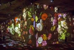 Ο φανταστικός και θαυμάσιος κόσμος Bosch, Brueghel και Arcimboldo Στοκ εικόνες με δικαίωμα ελεύθερης χρήσης