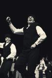 18ο φεστιβάλ της σερβικής λαογραφίας Στοκ εικόνα με δικαίωμα ελεύθερης χρήσης
