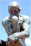 Ο φιλόσοφος Στοκ Εικόνες