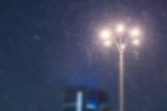 Ο φωτεινός σηματοδότης, το υπόβαθρο Στοκ φωτογραφίες με δικαίωμα ελεύθερης χρήσης