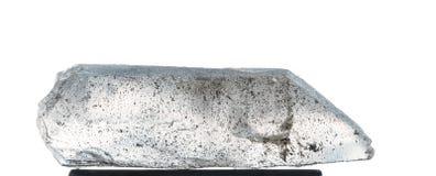 Ο χαλαζίας κρυστάλλου στοκ εικόνες με δικαίωμα ελεύθερης χρήσης