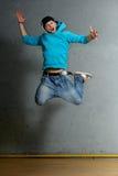 Ο χορευτής Στοκ Φωτογραφίες