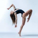 Ο χορευτής στοκ φωτογραφίες με δικαίωμα ελεύθερης χρήσης