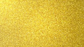 Ο χρυσός ακτινοβολεί αφηρημένο υπόβαθρο σύστασης ελεύθερη απεικόνιση δικαιώματος