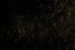 Ο χρυσός ακτινοβολεί διάνυσμα σύστασης Στοκ εικόνα με δικαίωμα ελεύθερης χρήσης