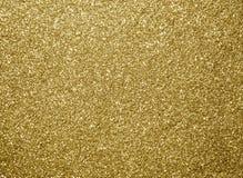 ο χρυσός ακτινοβολεί σύσταση, χρυσό χρώμα για το αφηρημένο backgrou Χριστουγέννων στοκ φωτογραφία