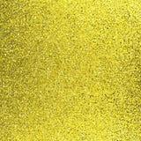 Ο χρυσός ακτινοβολεί υπόβαθρο Στοκ Εικόνες